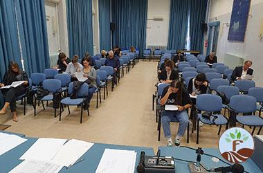 Corso Operatore della lavorazione della Carta e Filigranista: 15 ammessi