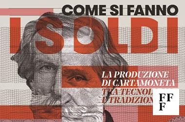 COME SI FANNO I SOLDI in mostra Milano
